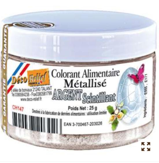 colorant alimentar